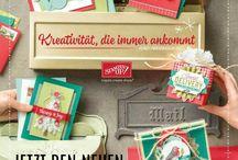 AKS-Stempelwerk - Stampin' Up! Infos