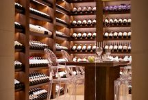 Pubs and Wine cellars