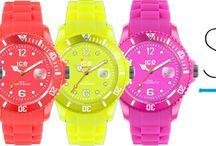Δείτε τα ΝΕΑ πολύχρωμα ρολόγια  ICE Watch μόνο στο OROLOI.GR!