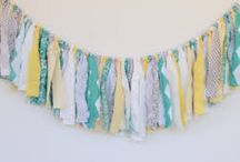 Classroom Theme: Teal, Yellow, Gray / by Lindsey Herbert