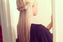 Hair/ Make up
