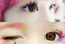 ⋆。˚✩ make up inspiration/beauty products ⋆。˚✩