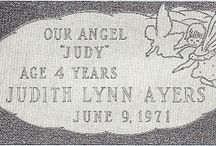 Infant Granite Headstone Designs / Granite headstones from http://www.thecasketstore.com are fully custom designed. Talented graphic designers will create exactly the marker you want.