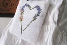 Cross Stitch Freebies / by Ana McCool