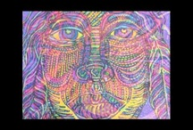Transformed by Love - New Art video / by Anita Wexler