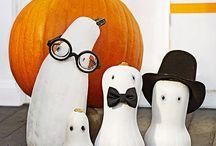Halloween / by Catherine Gibbs