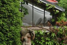 Zajímavosti ze zahrad / Našli jsme pro vás pár tipů,jak si svou zahrádku vyšperkovat k dokonalosti.