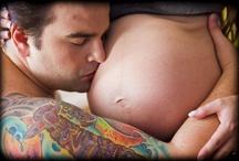 PREGNANT • GESTANTES • Felipe & Rúbia