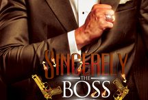 Sincerely, The Boss / Available NOW! Adult fiction, romance and mafia thriller: Sincerely, The Boss. Download the first chapter at http://amymorford.com/. Follow me for updates on releases and events.