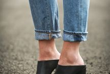 Booties and Mules