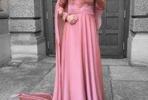 Dress & Hijab