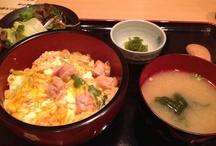 food / 、