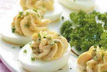 eggs / by Mary Howard