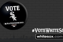 #VoteWhiteSox