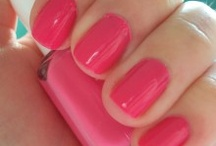 Nails / by Cecile Kim