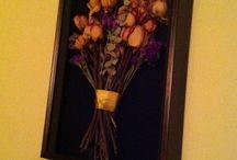 Wedding bouquet?? / by Heather Swiney