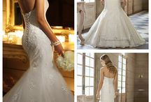 New Fashion 2016 Wedding Dresses