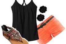 Summer I love / Fashion, food, places / by Sabrina Bagolan de Abreu