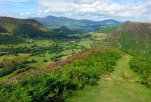 Lake District / by Colin Waddington
