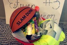 Sporty / This is for all the sports lovers! Sports related prizes, gifts, and more.