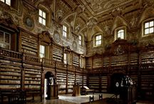 books and libraries