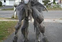 Horror Costume
