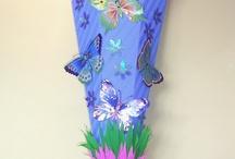 Schultüten und Bastelsets / zauberhafte, handgemachte Schultüten oder tolle Bastelsets sowie Geschwistertüten oder kleine give aways