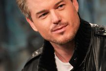 "Eric  Dane / Mark Sloan, he is so charming on ""Gray's Anatomy"". I love him and this drama so much!!!"