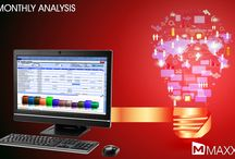Monthly Analysis / Monthly Analysis is used to view the details of the all months transactions summary... http://maxxerp.blogspot.in/2013/10/monthly-analysis-monthly-analysis-is.html