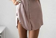 Kleding & haar trends / Leuke kleding en haar trends