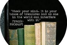 Books and quotes