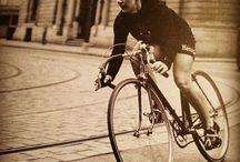 Mujeres Ciclistas Inspiración