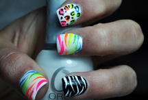 Nails!! / by Victoria Lynne