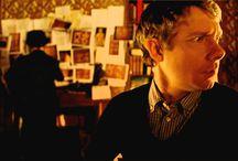 John Watson *3*