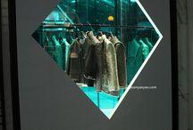 Storefronts // Inspiration / Storefronts for inspiration.