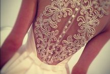 Dream wedding / by Tori Huffman