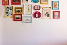 decoracao de parede