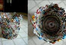 Craft ideas / diy_crafts / by Cristel Barbo
