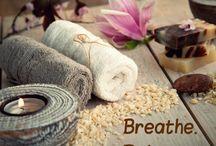 Yoga / Namaste to everything yoga and the yoginis