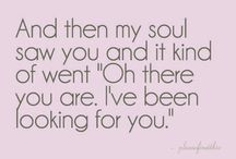 Are You My Soul Mate?