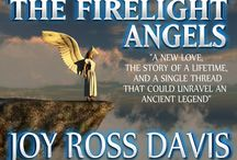 The Firelight Angels / New novel #angels #an ancient legend #murder #passion Buy on Amazon