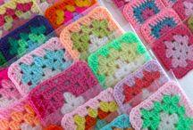Crochet passion...