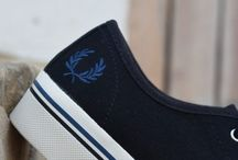 Fred Perry Chica