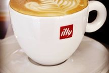 #Coffee / Giggi Gelateria uses only great tasting illy coffee beans and you can taste the difference!!!