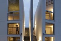 Arquitectura / by Armando Hernandez Mingüer