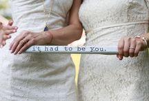 Published Wedding Photography Work