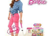 Barbie Food Truck Yemek Kamyonu Lisanslı Oyuncak Kargo Ücretsiz