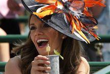 Best Hats of the 2015 Kentucky Derby
