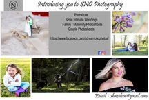 "SNO Photography / ""Taking an image, freezing a moment, reveals how rich reality truly is.""                   ""Photography is a way of feeling, of touching, of loving.""    ""When words become unclear, I shall focus with photographs. When images become     inadequate, I shall be content with silence."" — Ansel Adams  Portraiture Family / Couple Shoots Small Intimate Weddings Landscape Photography  https://www.facebook.com/sdreampix/photos/"