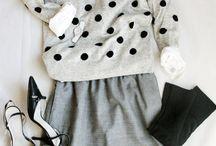 фэшн / одежда что мне нравится